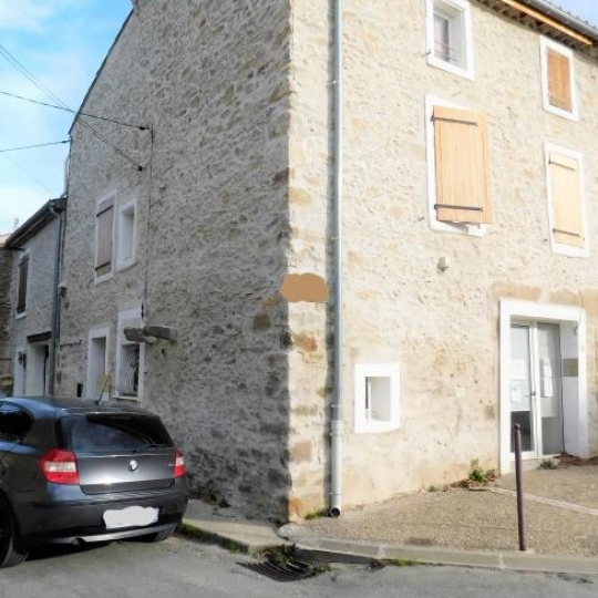 11-34 IMMOBILIER : Immeuble | OLONZAC (34210) | 180.00m2 | 169 000 €