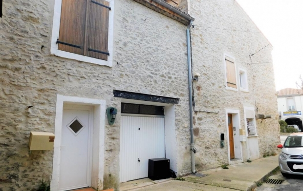 11-34 IMMOBILIER Immeuble | OLONZAC (34210) | 180 m2 | 169 000 €